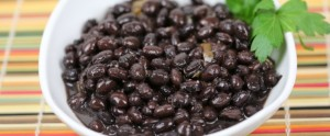 Restaurant Style Black Beans - It Is a Keeper