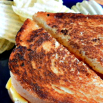 Easy Grilled Tuna Melt
