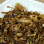 Beer Caramelized Onions