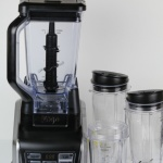 Why I love my Nutri Ninja Blender