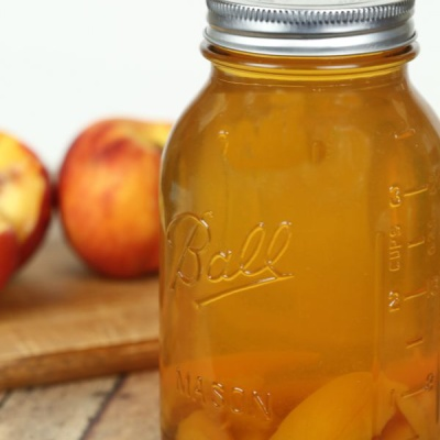 Peach Moonshine - It is a Keeper