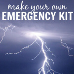 DIY Emergency Kit