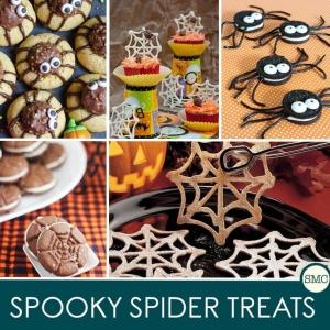 SpookySpiderTreatsFacebook