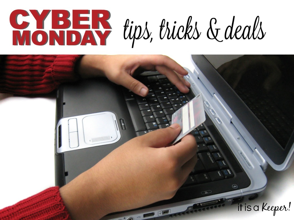 How to save the most money on Cyber Monday