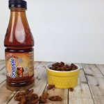 Pumpkin Pie Spiced Walnuts Recipe – an easy and delicious fall treat