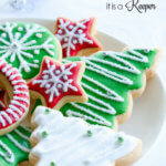 All of my favorite Christmas cookie recipes
