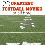 20 Greatest Football Movies