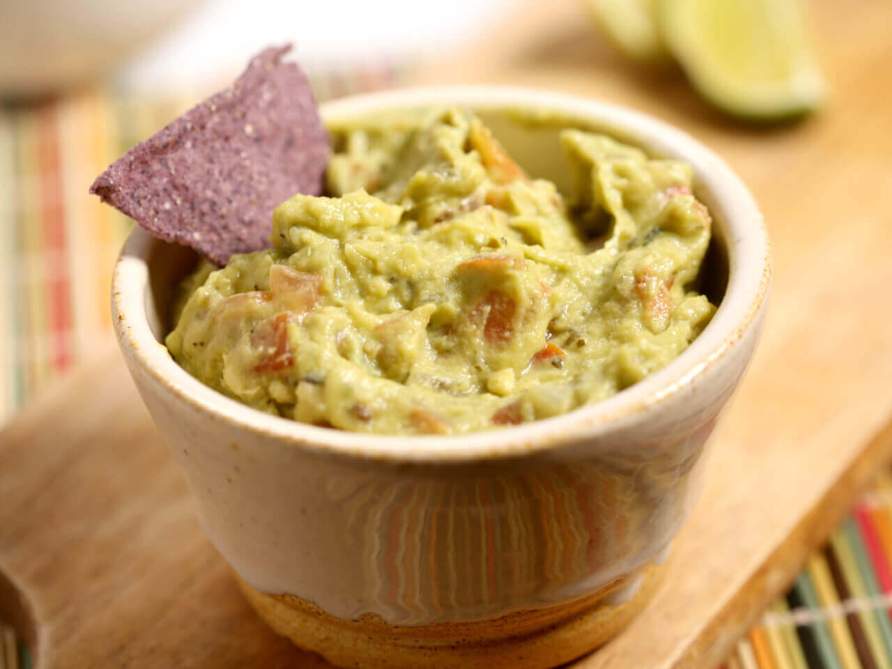 avocado guacamole recipe