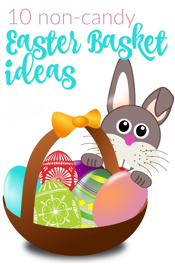 10 non candy easter basket ideas it is a keeper 10 non candy easter basket ideas negle Gallery