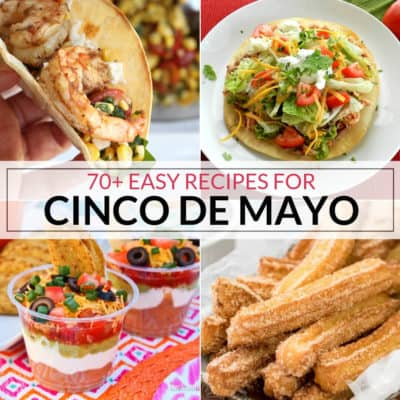 Best Cinco de Mayo Food