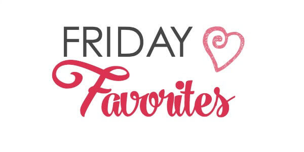 Friday Favorites on It Is a Keeper