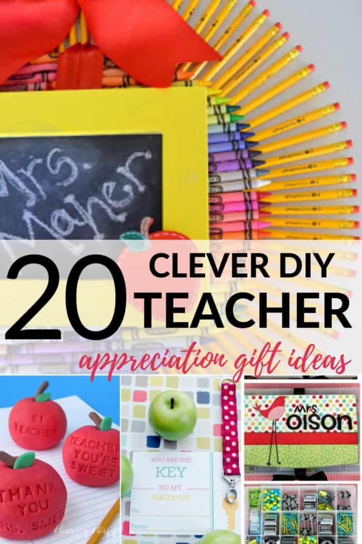 ideas for handmade cards teachers appreciation day