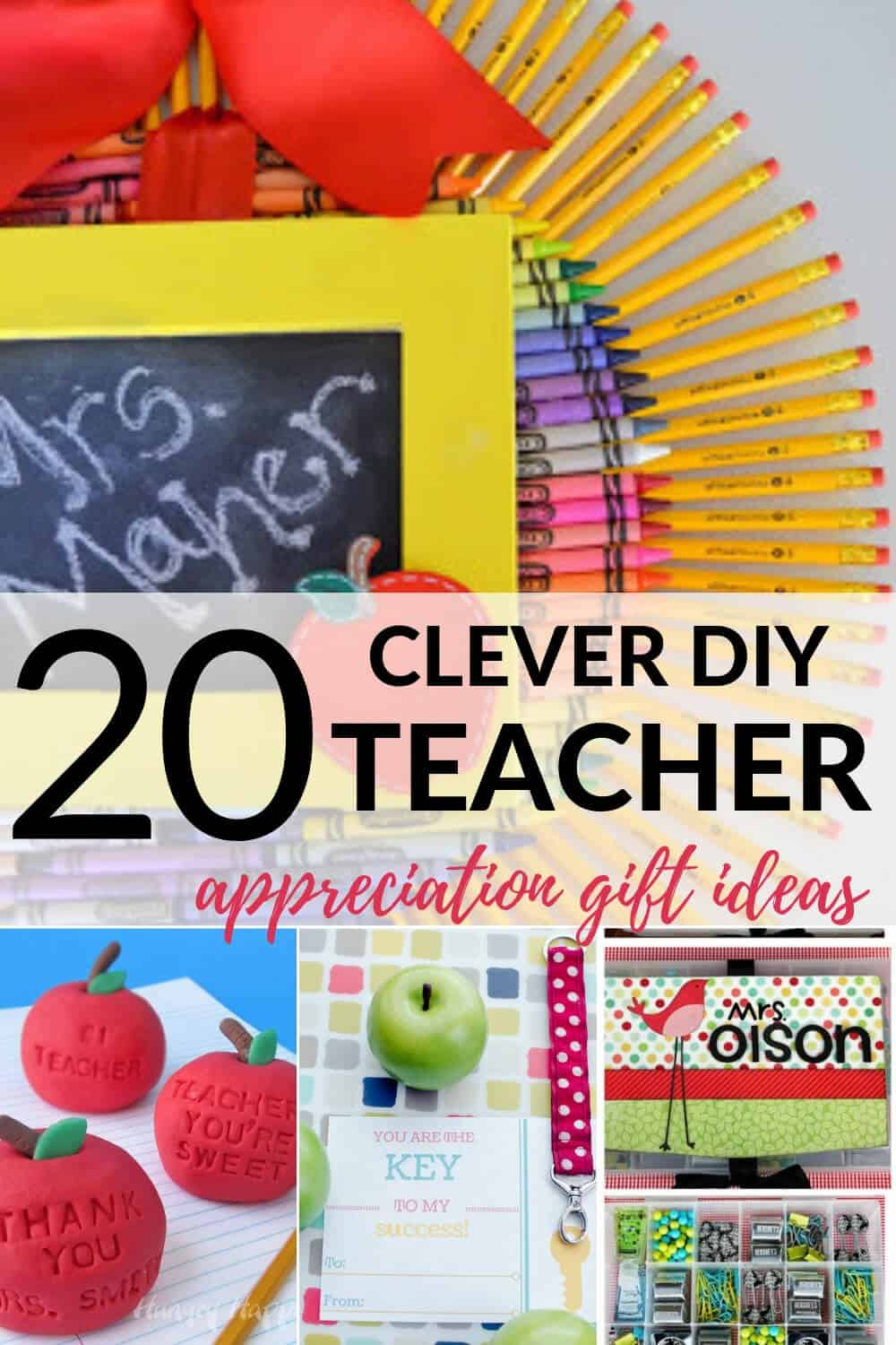ideas for handmade cards teachers appreciation day