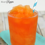 Easy Frozen Slushies