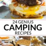 24 Genius Camping Recipes