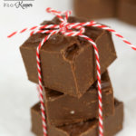 5 Minute Fudge