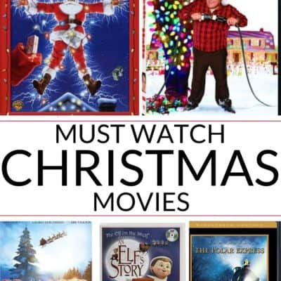 Must Have Family Christmas Movies