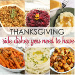 Traditional Thanksgiving Side Dishes