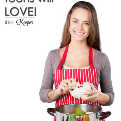 Cooking Gifts Teens will Love