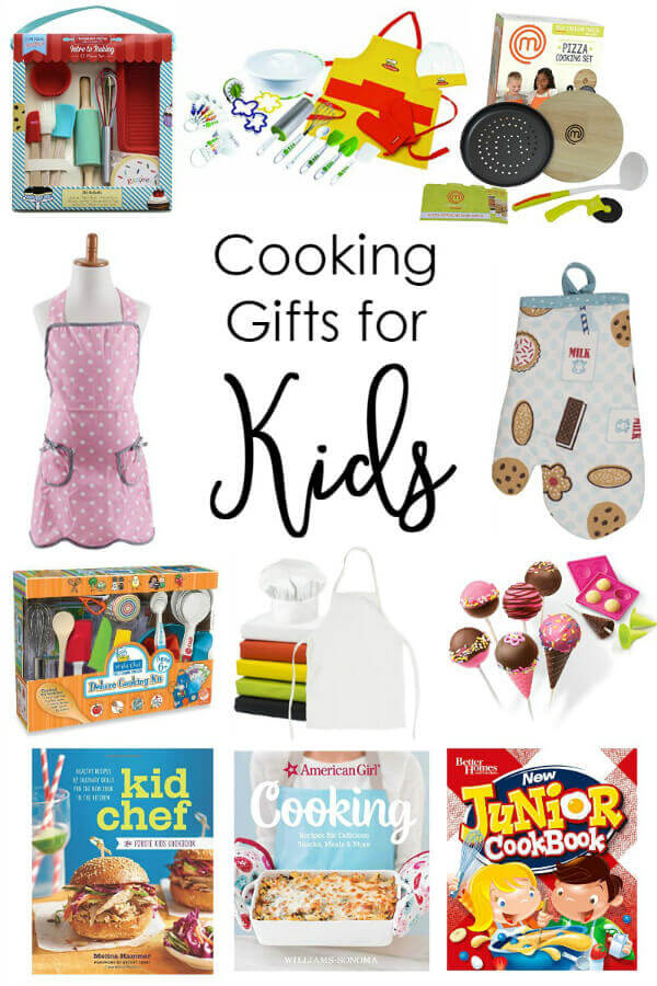 fun cooking gift ideas for kids it is a keeper