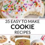 35 Best Cookie Recipes