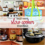 Slow Cooker Essentials