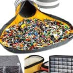 awesome ideas for lego storage that will transform they way you build