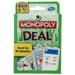 Best Easter Basket Ideas for Kids - Monopoly Deal