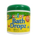 Best Easter Basket Ideas for Kids - Color Bath Drops