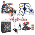 Best Nerf Gift Ideas