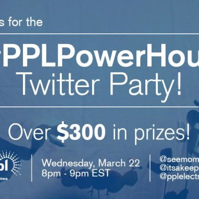 RSVP for the #PPLPowerHour Twitter Party