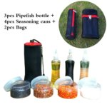 10 Campout Cooking Must Haves