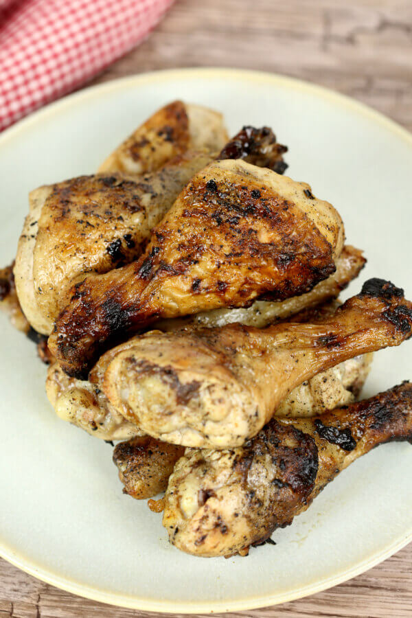 Best Grilled Chicken Marinade | Page 2 of 2 | It Is a Keeper