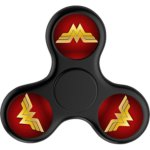 Unique Fidget Spinner Wonder Woman