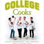 College Cooks Cookbook