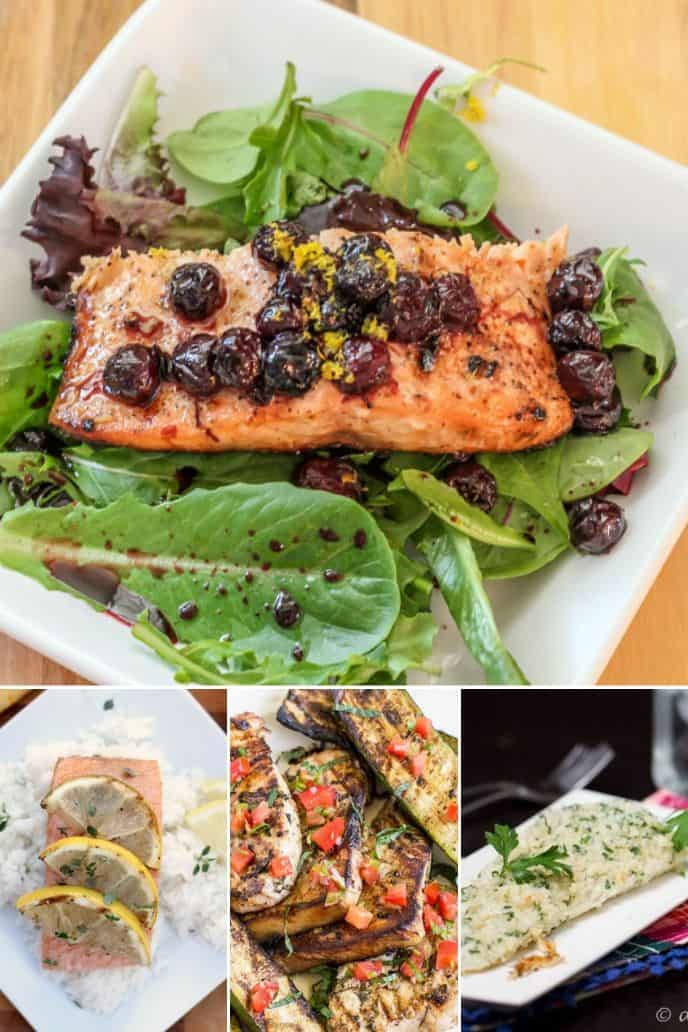 These grilled fish recipes will blow your taste buds away!