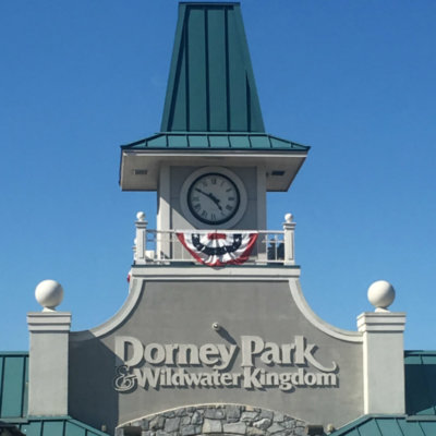 Insider Tips for Visiting Dorney Park
