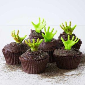 Zombie Cupcake Kit