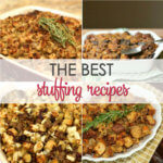 The Best Thanksgiving Stuffing Recipes