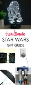 The best Star Wars gift ideas for all ages