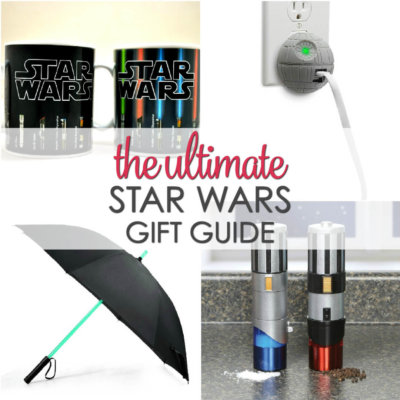 Star Wars Gift Items