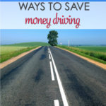Ways to Save Money Driving