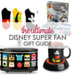 Gift Ideas for Disney Fans