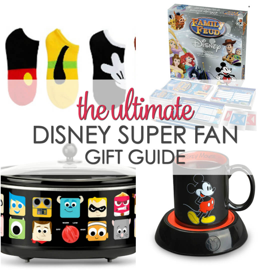 Disney Holiday Gift Ideas - Gift Guide | It Is a Keeper