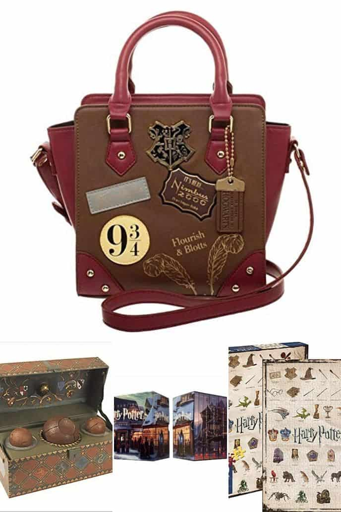more cool Harry Potter Stuff for superfans