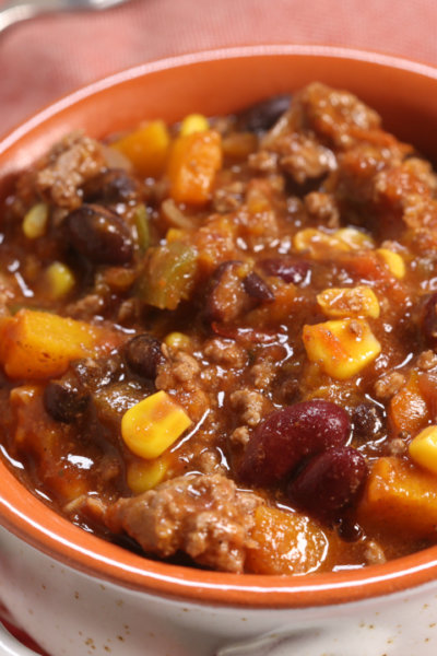 Almost Famous Chili