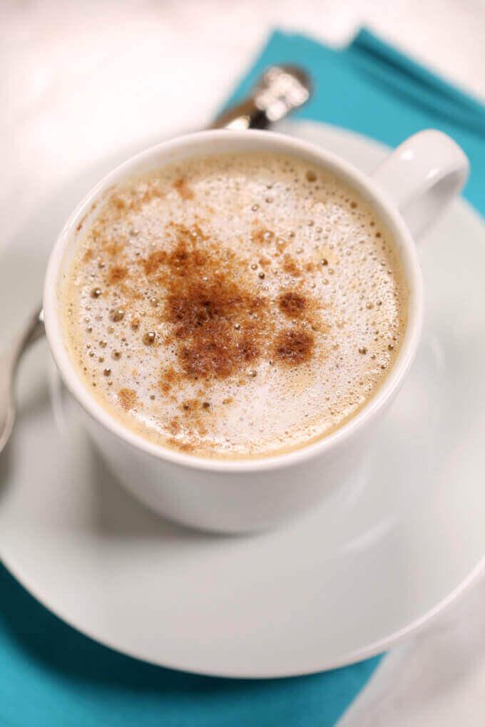 Mocha Latte Recipes | It Is a Keeper