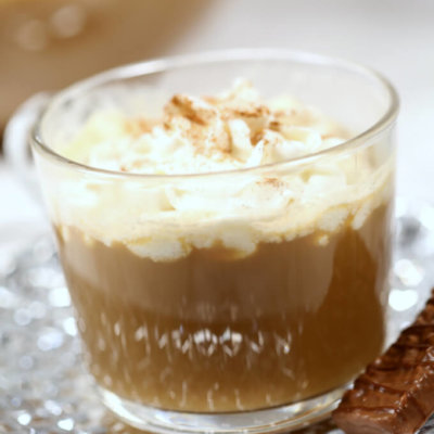 Coffee Punch Recipe