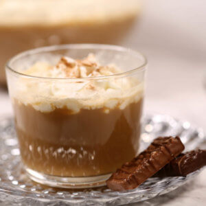 Cold Coffee Punch