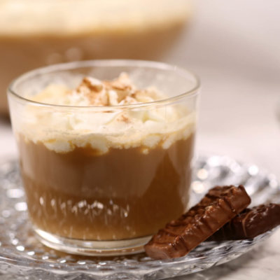 Southern Coffee Punch